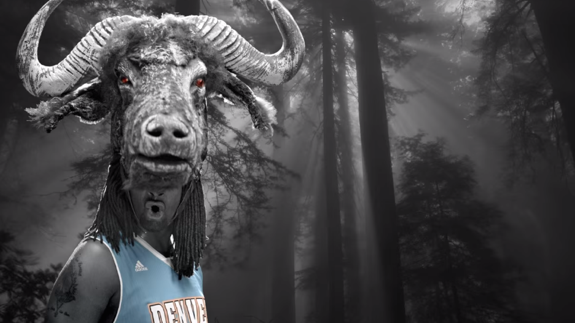 adidas Swingman Jersey Commercial feat. Kenneth Faried