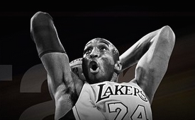Kobe Bryant Calls Out Teammates In Practice