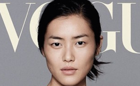 The Distraction: Liu Wen