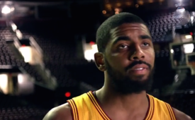 NBA Christmas Games 'No Gifts' Commercial