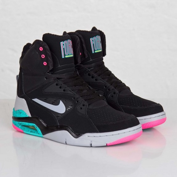 Nike Air Command Force 'Spurs'