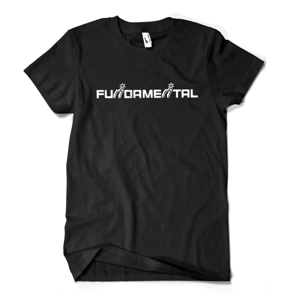 Purehoop Tim Duncan 'Fundamental' Tee
