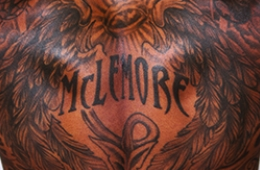 Ben McLemore Explains His Tattoos