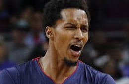 Brandon Jennings Scores 35, Pistons Win Again