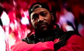 Bun B Wants You to Vote  James Harden
