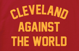 ILTHY Cleveland Against the World