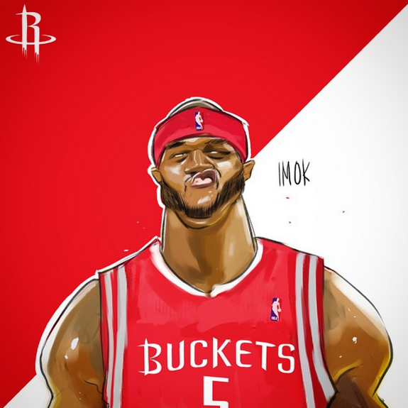 Josh Smith 'Nah Face' Illustration
