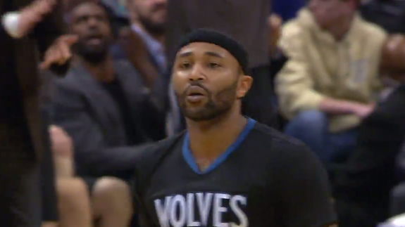 Mo Williams Drops 52 Points