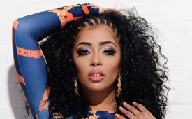 The Distraction: Nitty Scott