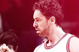 Pau Gasol Delivers a Career-High 46 Points