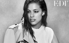 The Distraction: Ashley Graham