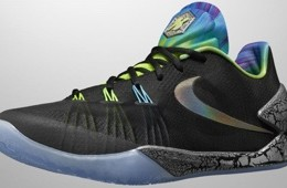 The James Harden Endorsed Nike Hyperchase Unveiled