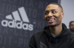 adidas NBA All-Star Scenes Saturday (PHOTOS)