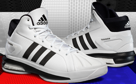 adidas Unveils Futurestar Boost for NBA All-Star Weekend