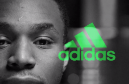 adidas x Andrew Wiggins 'Take Today' Commercial