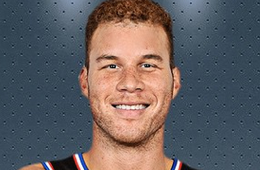 Blake Griffin Will Miss the All-Star Game