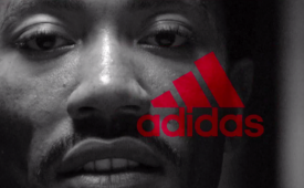 adidas x Derrick Rose 'Take Today' Commercial