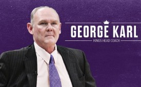 George Karl to Become Kings Head Coach