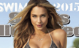 The Distraction: Hannah Davis