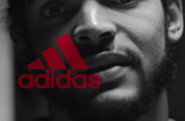 adidas x Joakim Noah 'Take Today' Commercial