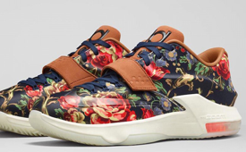 Nike KD 7 EXT 'Floral'