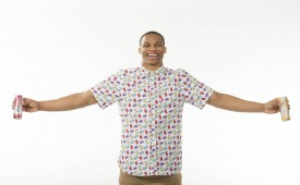 Russell Westbrook Joins Mountain Dew