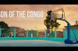 Serge Ibaka 'Son of the Congo' Trailer
