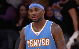 Ty Lawson Drops 32 and 16 In Win Over Lakers