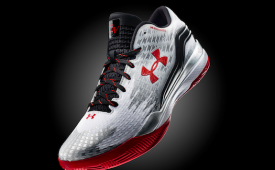 Greivis Vasquez x Under Armour 'North Six' ClutchFit PE
