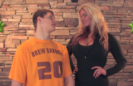 More Weird Timofey Mozgov Commercials