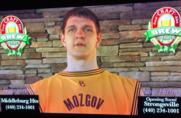 Timofey Mozgov Stars In an Unforgettable Local Commercial