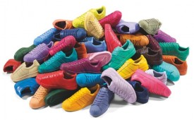 Pharrell Williams x adidas Superstar Supercolor Collection