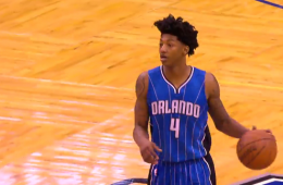 Elfrid Payton Gets Back-to-Back Triple-Doubles