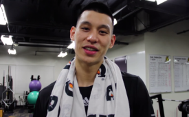 A Day in the Life: Jeremy Lin 'All-Star Break' Edition