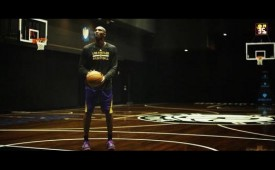 Kobe Bryant 'MUSE' Documentary