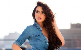 The Distraction: Abigail Ratchford
