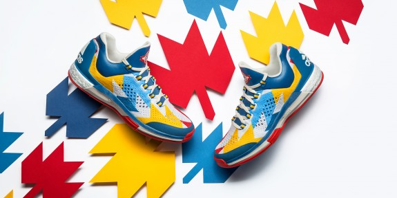 adidas x Andrew Wiggins Crazylight Boost 2015 'Rookie of the Year'