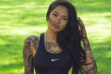 The Distraction: Jesse Mae