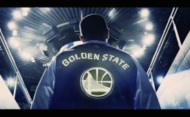 Stephen Curry 'Game Changer' MVP Mixtape