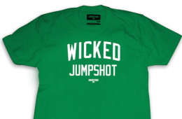 UNDRCRWN x Boston Celtics 'Wicked' Tee