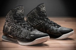 Under Armour Curry One 'MI30′