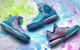 adidas Basketball 'Easter' Collection Unveiled