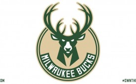 Milwaukee Bucks Unveil New Logo