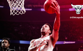Derrick Rose Announcement Has Bulls Ticket Prices Rising for NBA's Final Week