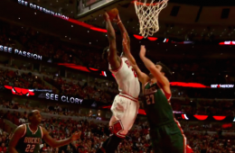 Jimmy Butler Scores Career-High 31 Points