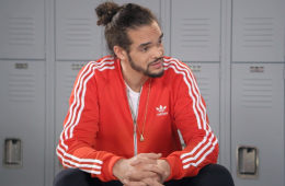 Joakim Noah Says the Joakimiest Things to Kid