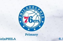 76ers Unveil Updated Brand Identity