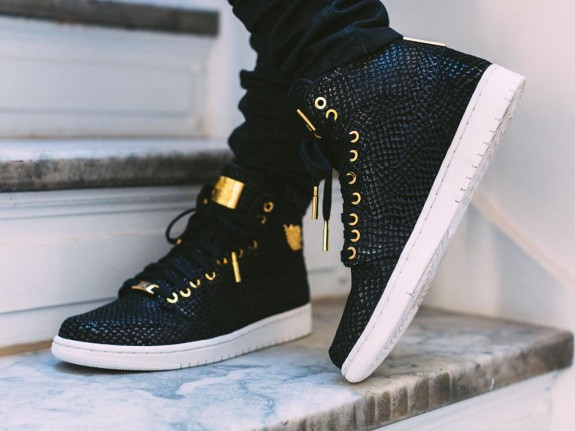 Nike Jordan Pinnacle