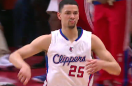 Austin Rivers Goes Off In Game 3