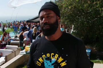 Baron Davis Will Be In The Entourage Movie